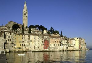 Planning your Rovinj holidays