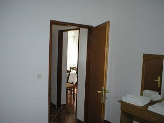 apartment in Rovinj Croatia 2