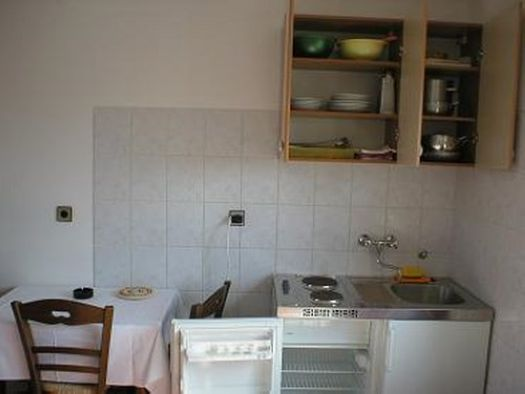 Apartment Rovinj, Istria
