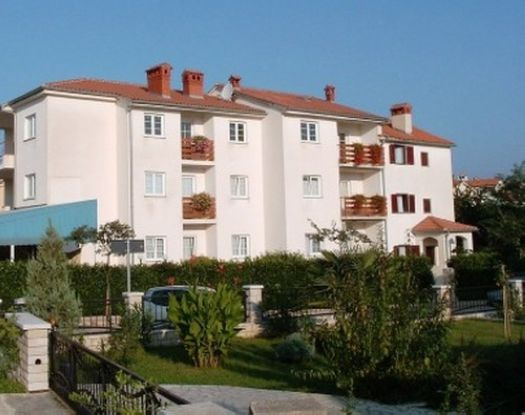 apartments Murano Rovinj Croatia