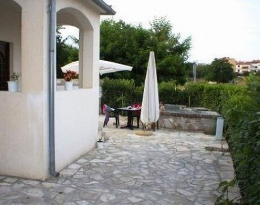 Accommodations in private apartments Rovinj 4