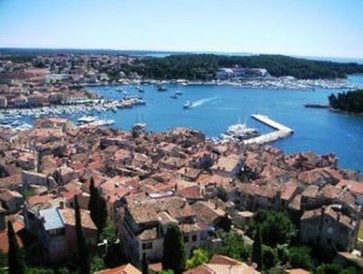 Apartment Rovinj Istria Croatia