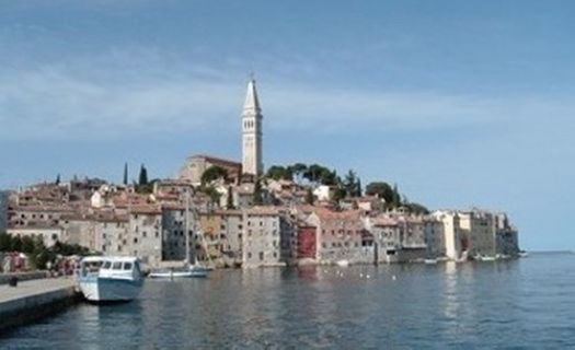Holiday Apartments Rovinj